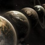 Travel To A Parallel Universe