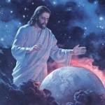 God Creating Reality
