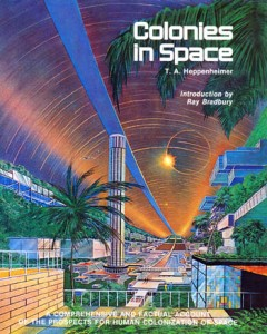 Colonies In Space - Read This Cool Book For Free Online!
