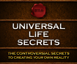 The Secrets Of Life In Our Mystical Universe!