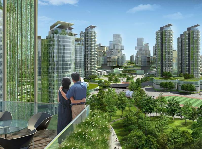Utopian Paradise Society