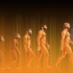 The Awkward State Of Human Evolution